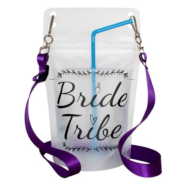 Bride Tribe Lanyard