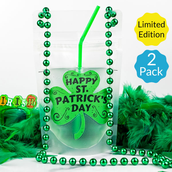 St.patricks-day-drink-pouches