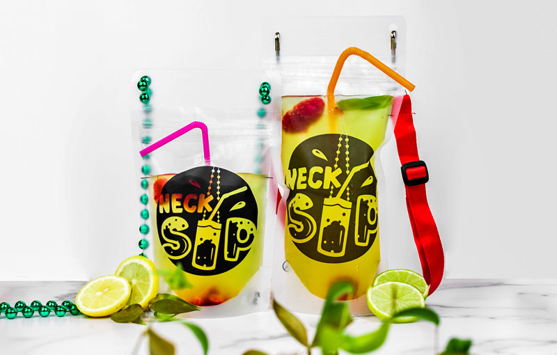 Necksip-drink-pouches
