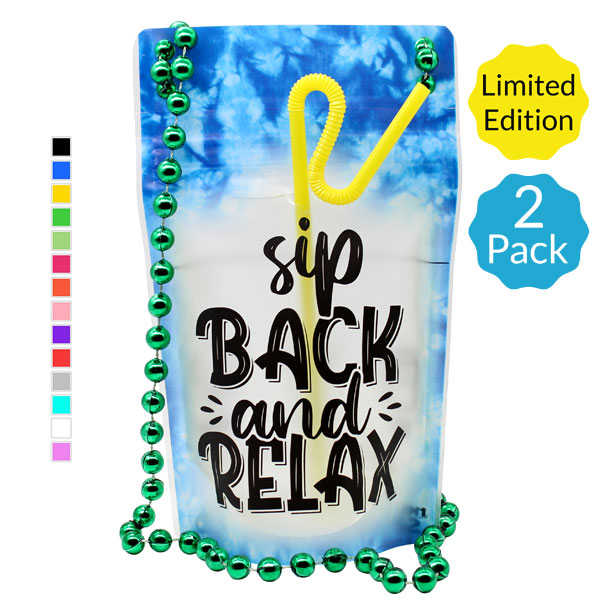 Sip-back-drink-pouches